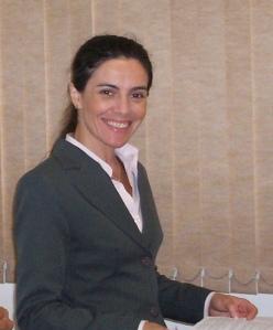 Adriana Ponce Coelho Cerântola
