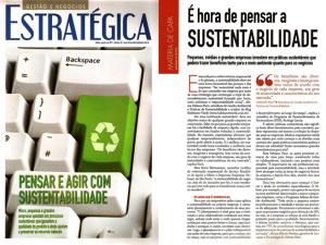 Revista Estratégica - Gestão e Negócios