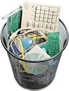 Mutirão do Resíduo Eletrônico chega à Loja C&C do Morumbi