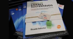 Livro Conversas com Líderes Sustentáveis